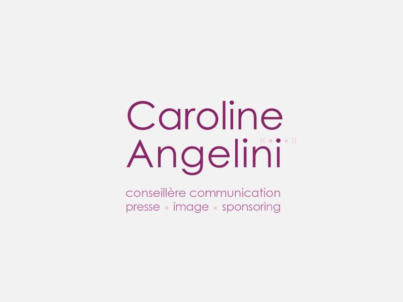 caroline angelini weahsports
